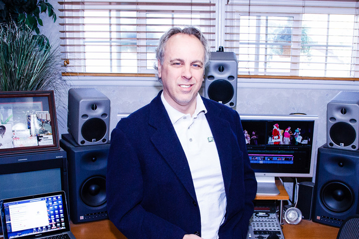 A/V FAQ's - Eric Michael Cap, audio video production post expert consultant teacher trainer industry leader